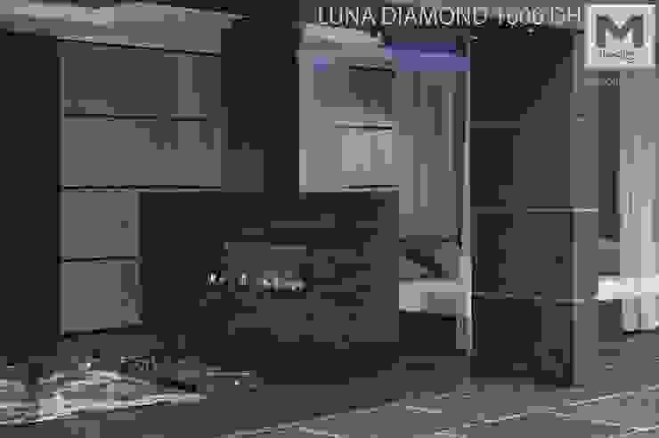 LUNA DIAMOND 1600 DH von M-design Deutschland GmbH Minimalistisch