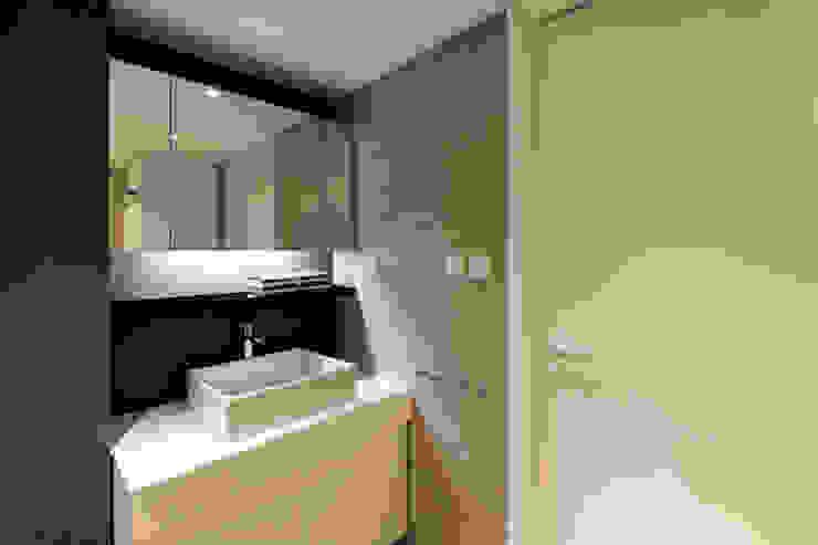 arctitudesign ห้องน้ำ