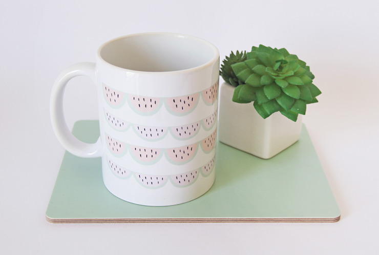 в . Автор – Charlotte and the teapot, Тропический