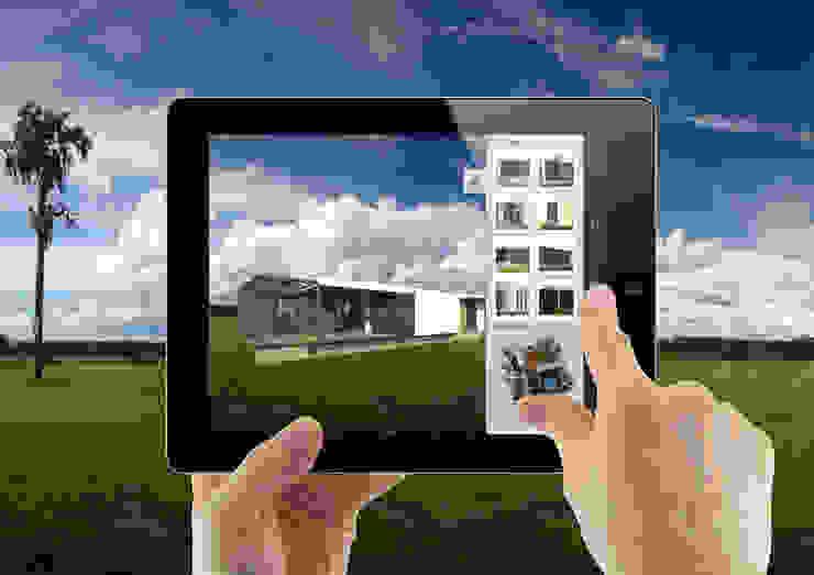 Realidad Aumentada para Arquitectura y Industria de Realmore