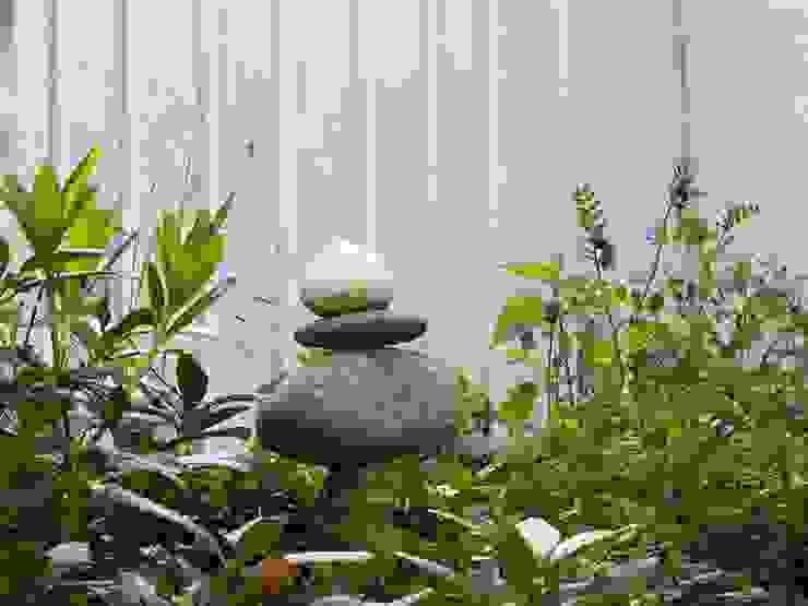 ein glücklicher Garten… von ANIMA ARTIS