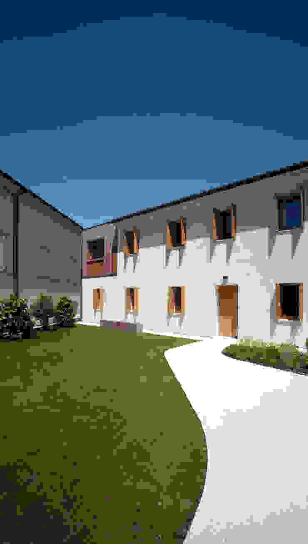 Casa Fiera Massimo Galeotti Architetto Case moderne