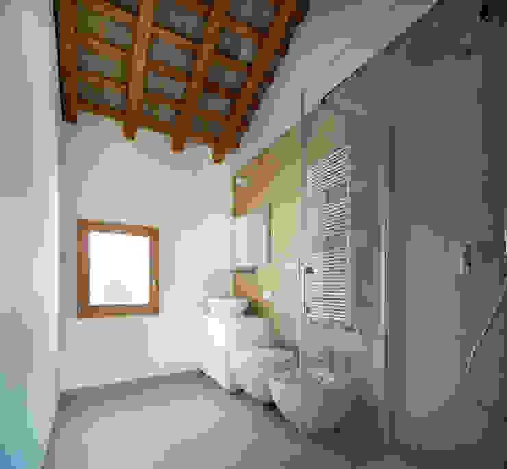 Casa Fiera Massimo Galeotti Architetto Bagno moderno