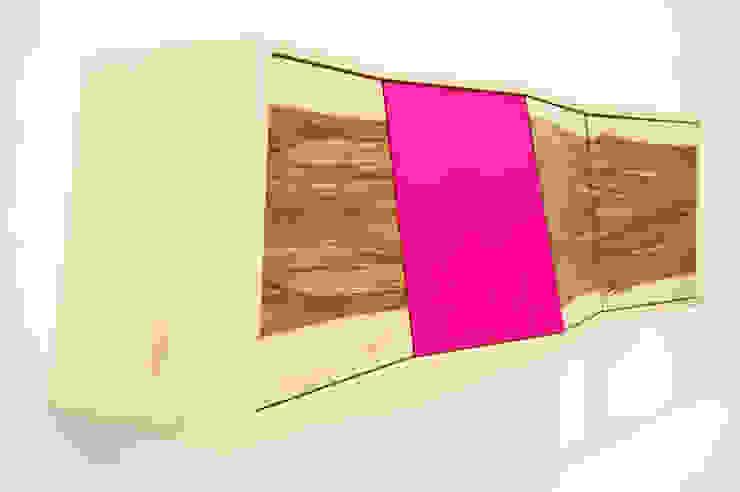 Aberration von Arne Leucht