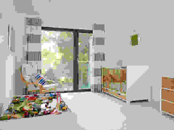 Bau-Fritz GmbH & Co. KG Nursery/kid's roomBeds & cribs