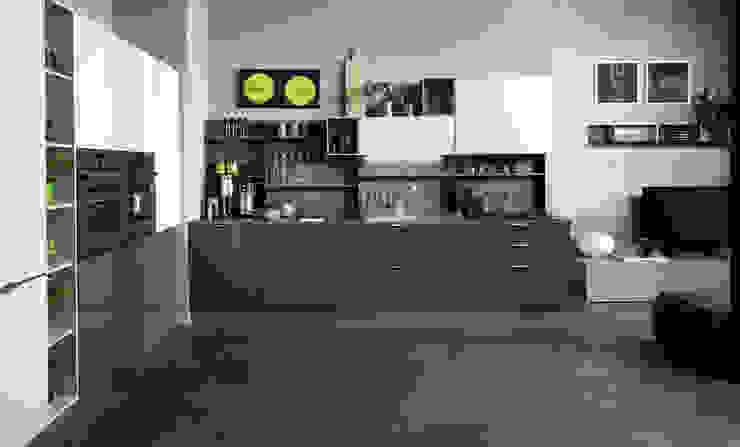 ALEVE'_STOSA CUCINE di stosa cucine Moderno
