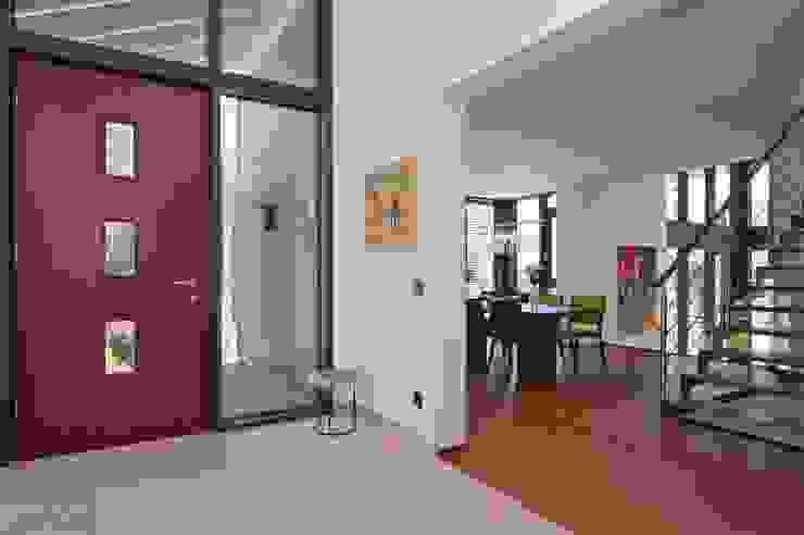 modern  door Bau-Fritz GmbH & Co. KG, Modern