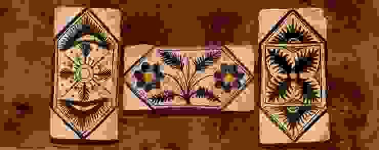 mediterranean  by La Fleche Design, Mediterranean Ceramic