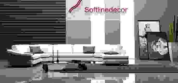 modern  von Softlinedecor, Modern