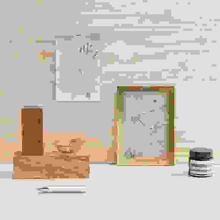 Frames FUNDAMENTAL.BERLIN WohnzimmerAccessoires und Dekoration