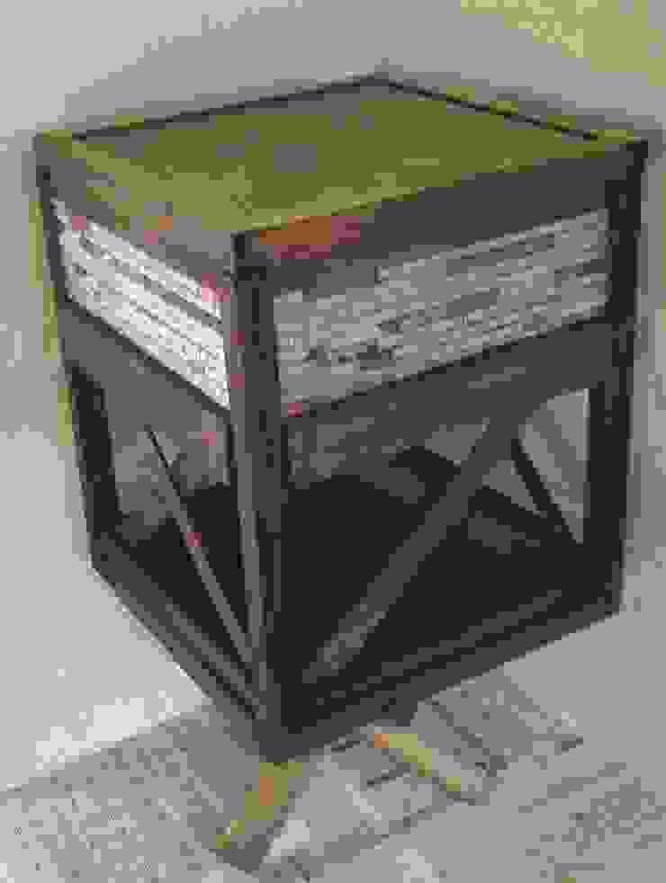 cubo X di Avanzi Lello Minimalista