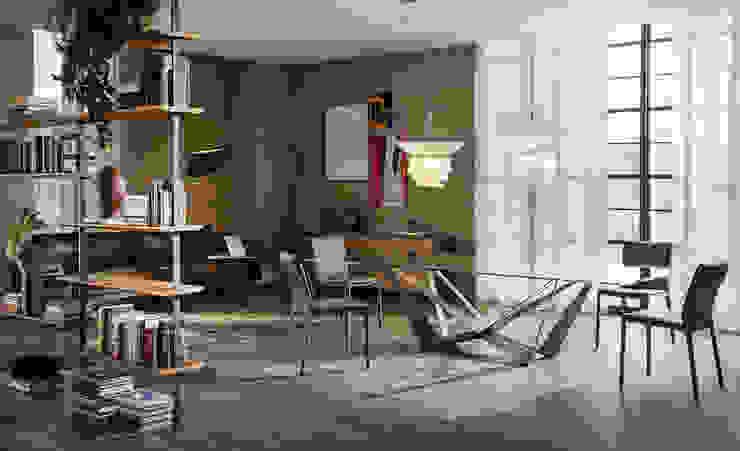 Skorpio table by Cattelan Italia by Urbansuite