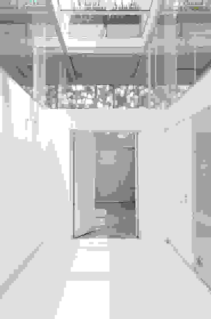 AIRSPACE TOKYO من studio M architects / 有限会社 スタジオ エム 一級建築士事務所 إنتقائي