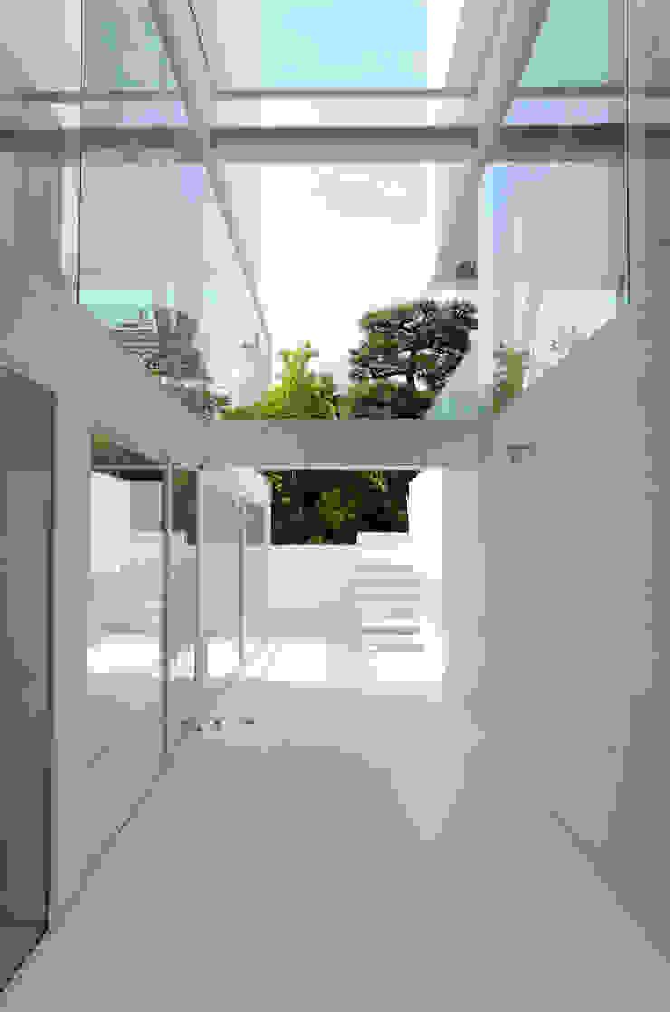 AIRSPACE TOKYO オリジナルな 家 の studio M architects / 有限会社 スタジオ エム 一級建築士事務所 オリジナル