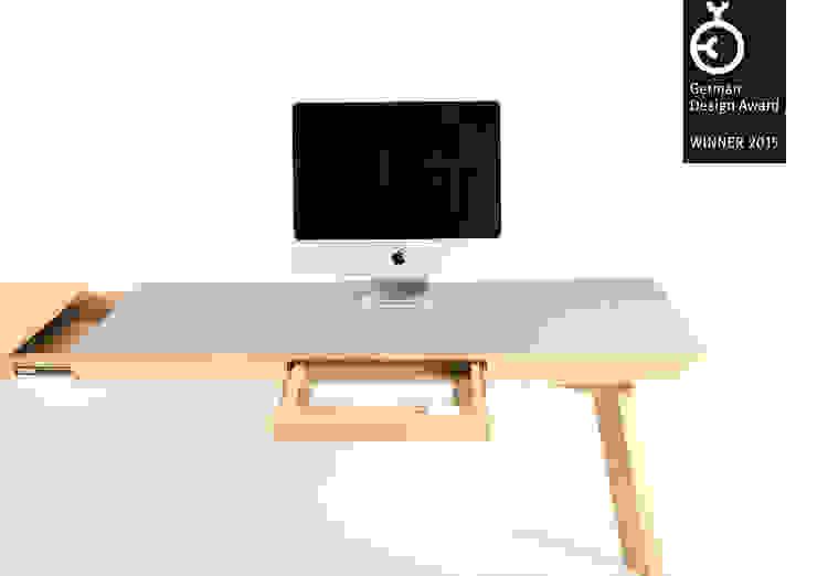 modern  door zweigespann – Atelier für Gestaltung, Modern