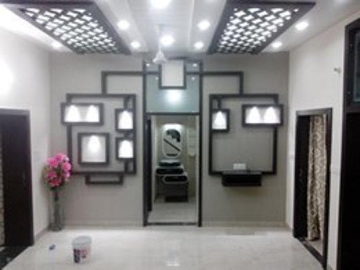 KAMLESH LIMANI MAA ARCHITECTS & INTERIOR DESIGNERS Rooms