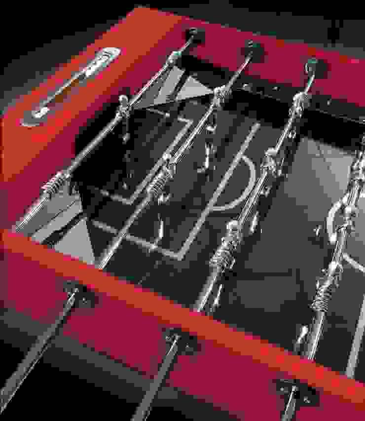 Calcetto Opera Basic di biliardi CAVICCHI il Biliardo Campione Del Mondo Moderno
