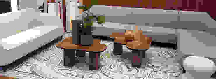 Colección BEAR de Santiago Sevillano Industrial Design Moderno