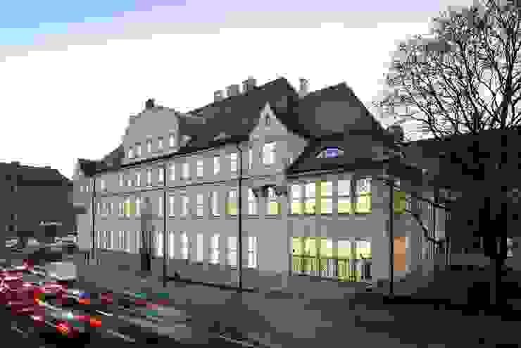 Zolltechnische Prüfungs- und Lehranstalt von Thilo Härdtlein I Fotografie