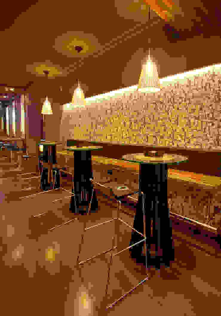 XaviCN Gastronomia in stile moderno