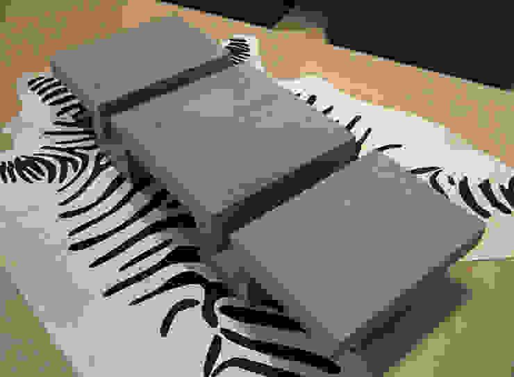 T10 concretable von planCbetoninterior Minimalistisch Beton