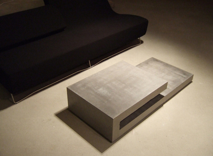 minimalist  by planCbetoninterior, Minimalist Concrete