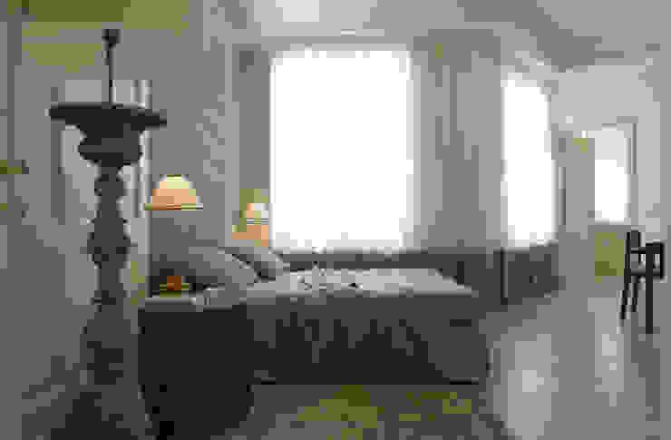 Casa Privata Case classiche di ANG42 Classico