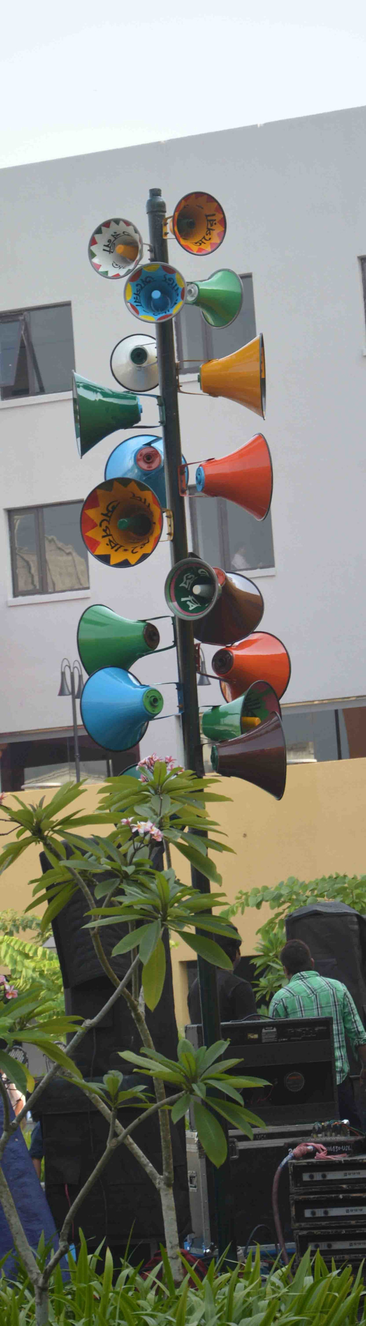 haldia city center art project , ART FOR  EVERY ONE : modern  by mrittika,  the sculpture,Modern