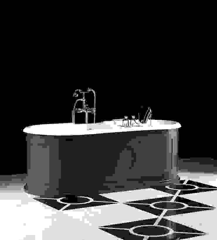 CAPITOL BATH: modern  by Devon&Devon UK, Modern