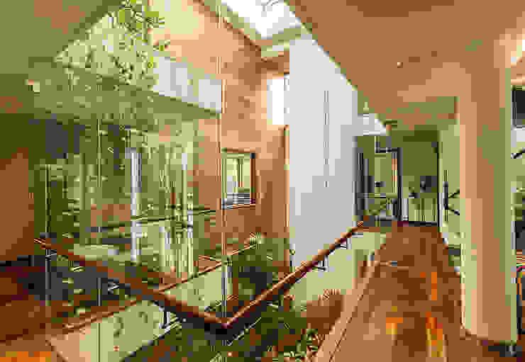 J Residence Rooms by Kumar Moorthy & Associates