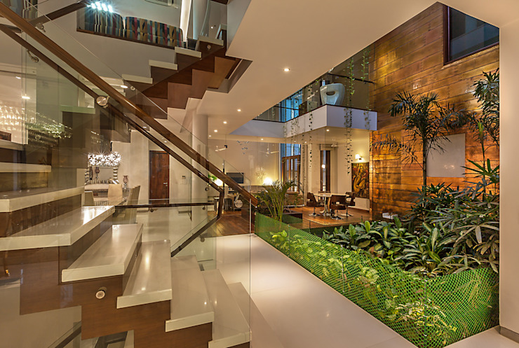 21 Stunning Interior Design Ideas By Architects In Pune India Homify Homify