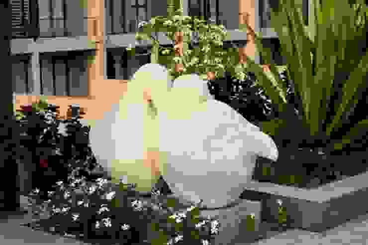 """<q class=""""-first"""">art work</q> at raichock<q> spa villa</q> by mrittika, the sculpture"""
