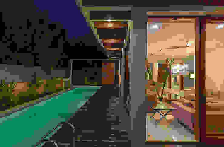 J Residence Kumar Moorthy & Associates Rooms