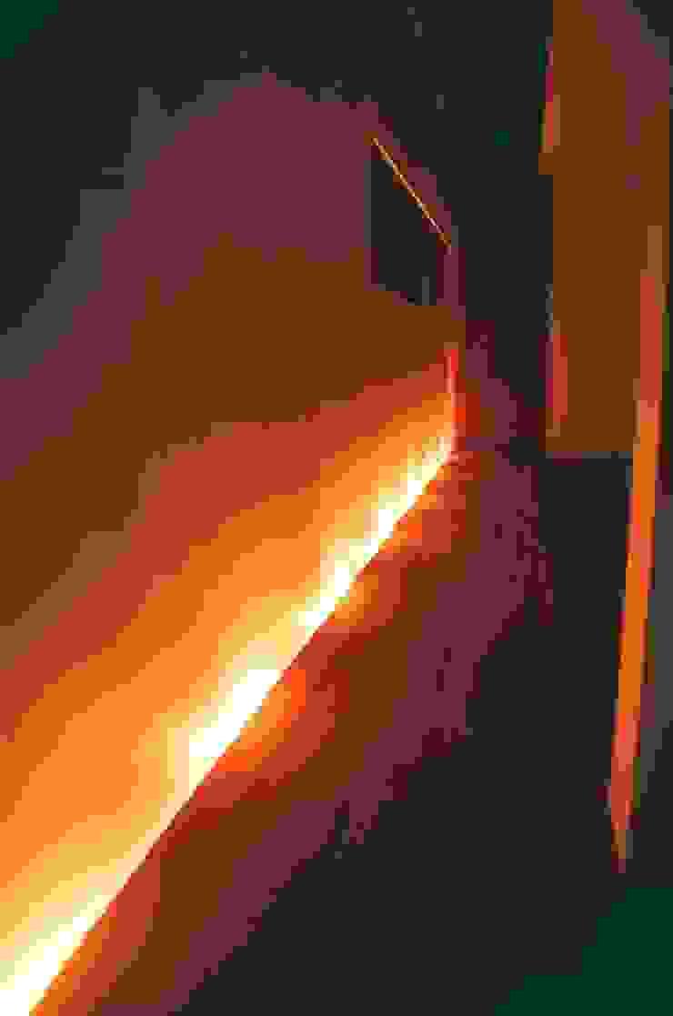 和歌浦の家 ミニマルスタイルの 寝室 の オオハタミツオ建築設計事務所 ミニマル