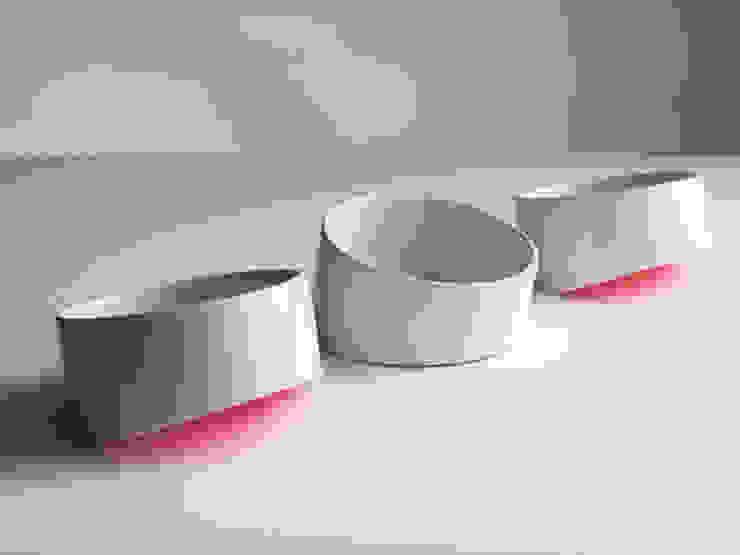 STUDIO BILGE NUR SALTIK – Share.Food Bowl: modern tarz , Modern