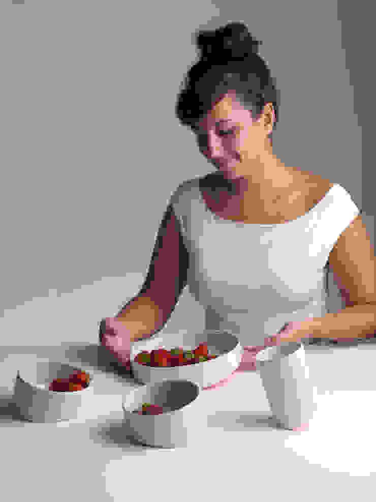 STUDIO BILGE NUR SALTIK – Share.Food : modern tarz , Modern