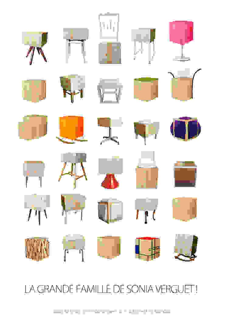 modern  by Sonia Verguet, Modern