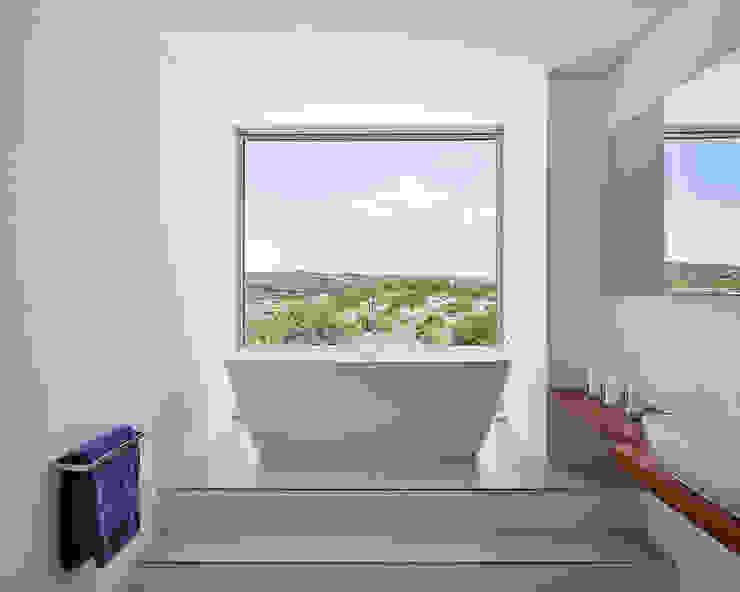 Casas de banho modernas por Philip Kistner Fotografie Moderno