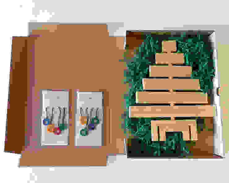 Albero di Natale Small di dESIGNoBJECT.it Scandinavo