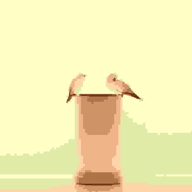 AROMA LAMP 'EE-EUNG': OHSOODONG의 현대 ,모던