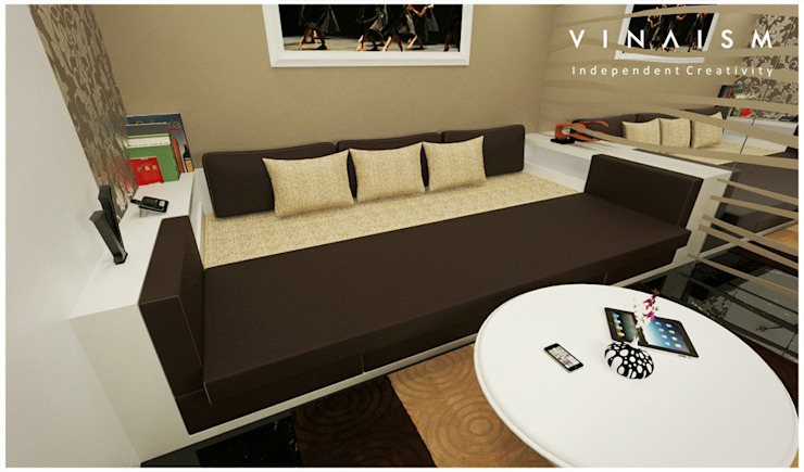 office design Offices & stores by V I N A I S M