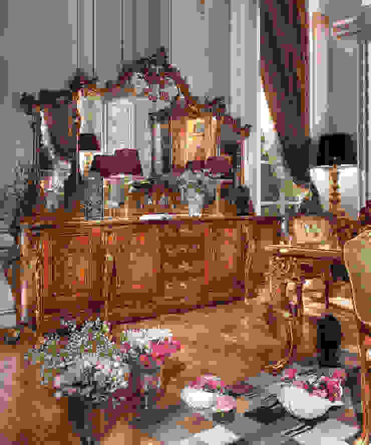 Vignole di Asnaghi Interiors Classico
