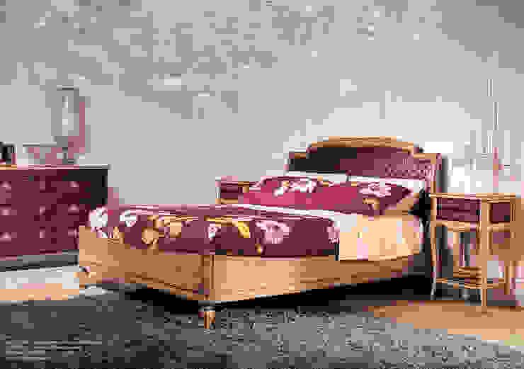 Bedroom by Grande Arredo