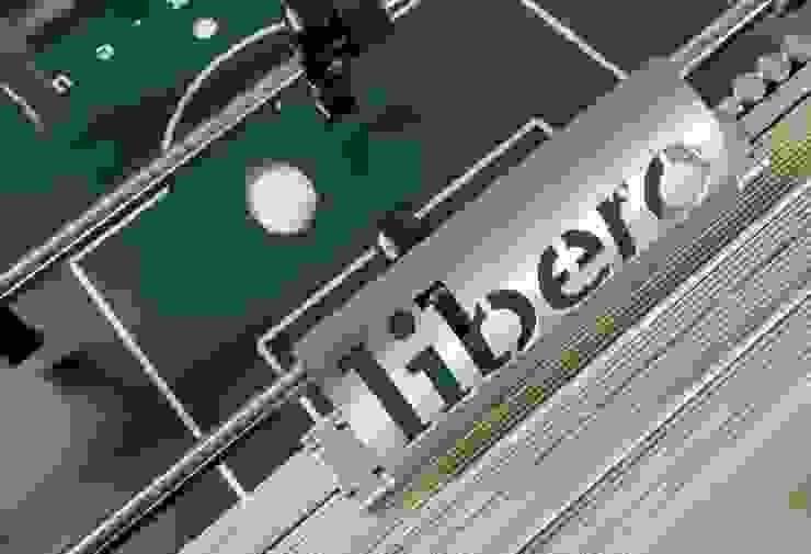 Tor: modern  von Flix GmbH,Modern
