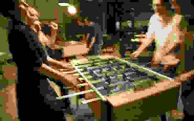 Spiel & Turnier: modern  von Flix GmbH,Modern