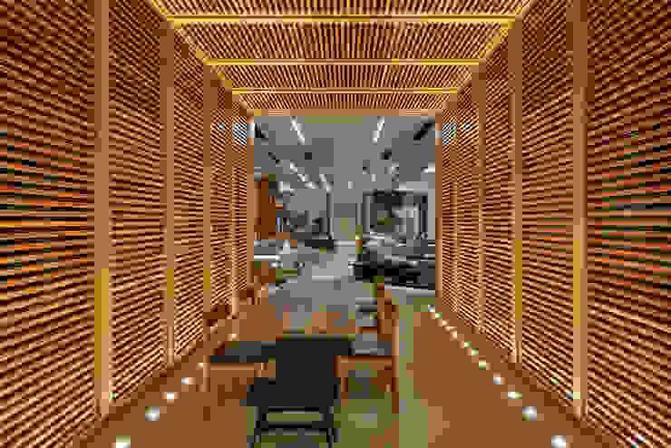 modern  by Eduarda Corrêa Arquitetura & Interiores , Modern