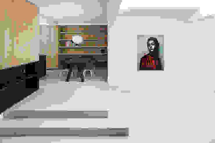 home 11 Moderne eetkamers van i29 interior architects Modern