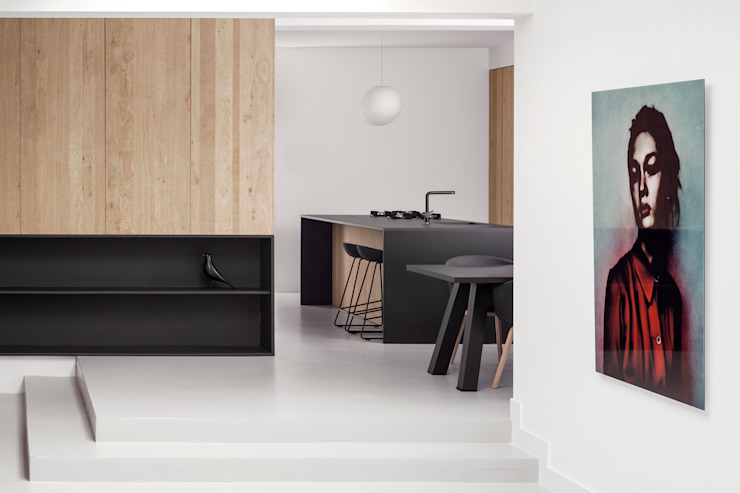 home 11 Moderne keukens van i29 interior architects Modern