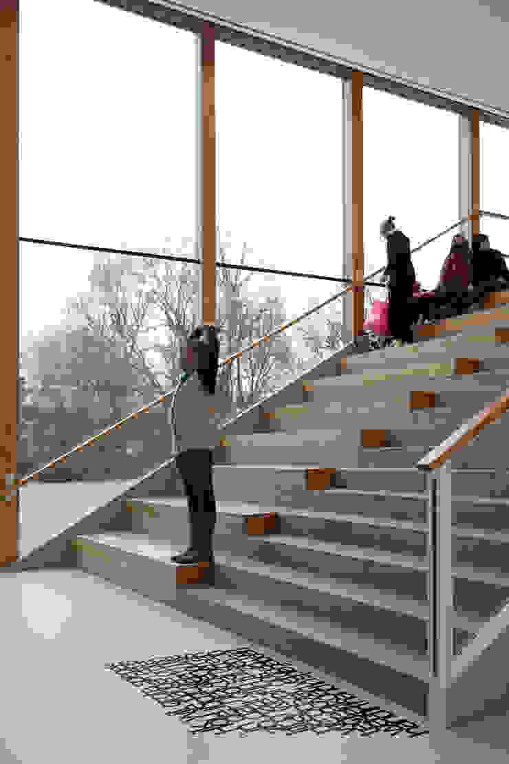 school 03 Moderne scholen van i29 interior architects Modern