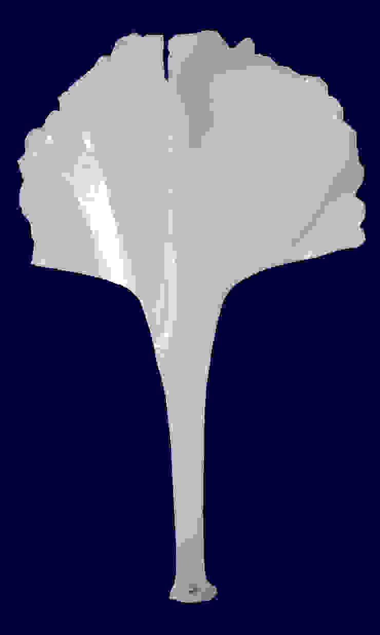 """Luminaire - Applique """"Feuillages de Ginkgo Artiste Sculpteur MaisonAccessoires & décoration"""